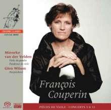 Francois Couperin (1668-1733): Concert Royaux Nr.3, Super Audio CD