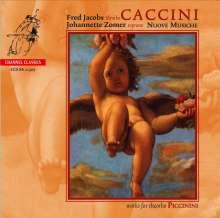 Giulio Caccini (1545-1618): Le Nuove Musiche, Super Audio CD