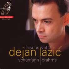 Dejan Lazic - Liaisons Vol.2, Super Audio CD