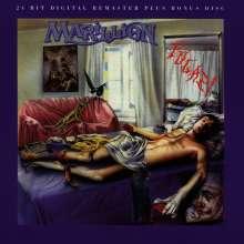 Marillion: Fugazi (+ Bonus Tracks), 2 CDs
