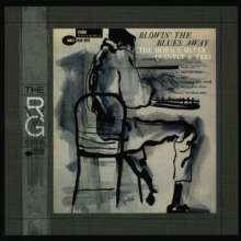Horace Silver (1933-2014): Blowin' The Blues Away, CD