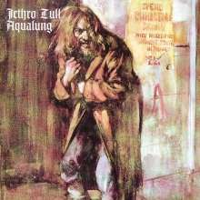 Jethro Tull: Aqualung, CD