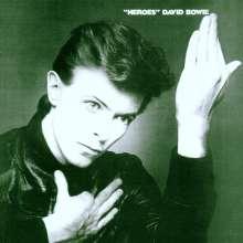 David Bowie: Heroes, CD