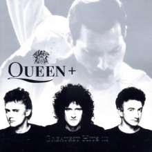 Queen: Greatest Hits Vol. 3, CD