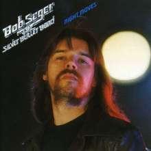 Bob Seger: Night Moves (Remastered), CD