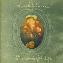 Sparklehorse: It's A Wonderful Life, CD