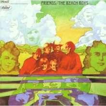 The Beach Boys: Friends / 20/20, CD