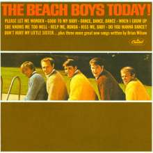 The Beach Boys: Today / Summer Days (And Summer Nights!!), CD
