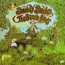 The Beach Boys: Smiley Smile / Wild Honey, CD