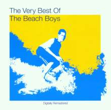 The Beach Boys: The Very Best Of The Beach Boys, CD