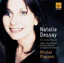Natalie Dessay - Französische Opernarien, CD