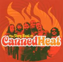 Canned Heat: The Very Best Of Canned Heat, CD