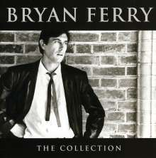 Bryan Ferry: The Collection, CD