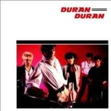 Duran Duran: Duran Duran, CD