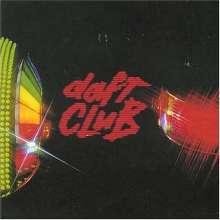 Daft Punk: Daft Club - The Remixes, 2 LPs