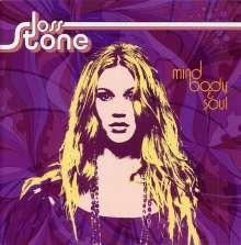 Joss Stone: Mind, Body & Soul, CD