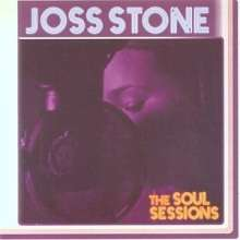 Joss Stone: The Soul Sessions, CD