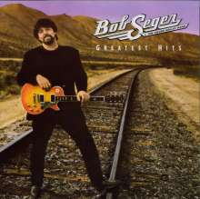 Bob Seger: Greatest Hits, CD