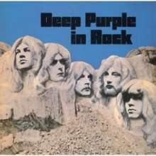 Deep Purple: Deep Purple In Rock (Anniversary Edition), CD