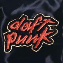 Daft Punk: Homework, CD