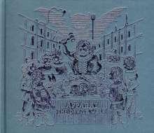 Apparat: Devil's Walk, CD