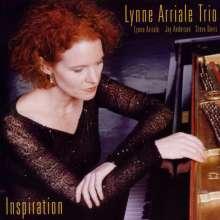 Lynne Arriale (geb. 1957): Inspiration, CD