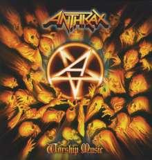 Anthrax: Worship Music, 2 LPs