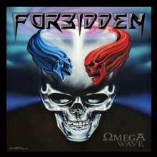 Forbidden: Omega Wave, 2 LPs