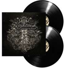 Nightwish: Endless Forms Most Beautiful, 2 LPs