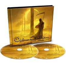 Children Of Bodom: I Worship Chaos, 1 CD und 1 DVD