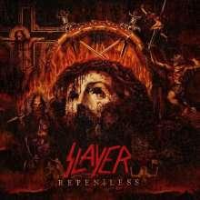 Slayer: Repentless, 2 CDs