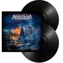Avantasia: Ghostlights, 2 LPs