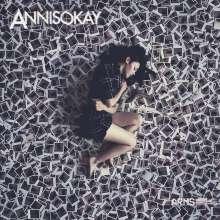 Annisokay: Arms, CD