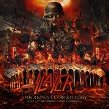 Slayer: The Repentless Killogy (Live At The Forum In Inglewood, CA), 2 LPs
