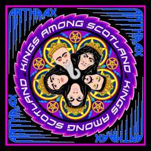Anthrax: Kings Among Scotland (Limited-Edition), 2 CDs