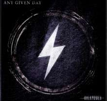 Any Given Day: Overpower, LP