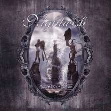 Nightwish: End Of An Era (Limited-Edition-Earbook), 3 LPs, 2 CDs und 1 Blu-ray Disc