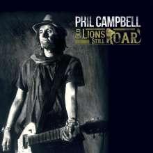 Phil Campbell: Old Lions Still Roar, CD