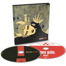 Blues Pills: Holy Moly! (Limited Edition), 2 CDs