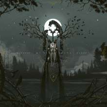 """My Dying Bride: Macabre Cabaret (Limited Edition), Single 12"""""""