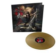 MSG (Michael Schenker Group): Immortal (Limited Edition) (Gold Vinyl), LP