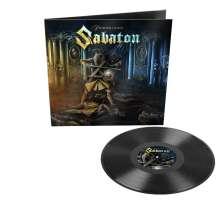 "Sabaton: The Royal Guard (Limited Edition), Single 12"""