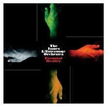 The James L'Estraunge Orchestra: Eventual Reality, CD