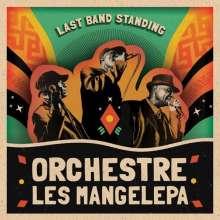 Orchestre Les Mangelepa: Last Band Standing, CD