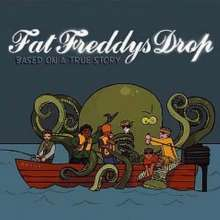 Fat Freddy's Drop: Based On A True Story, 2 LPs