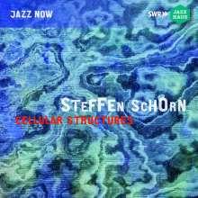 Steffen Schorn (geb. 1967): Cellular Structures: Live 2000, CD