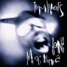 Tom Waits: Bone Machine, CD