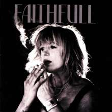 Marianne Faithfull: Faithfull, CD