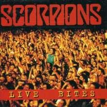 Scorpions: Live Bites, CD