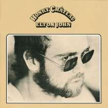 Elton John (geb. 1947): Honky Chateau, CD